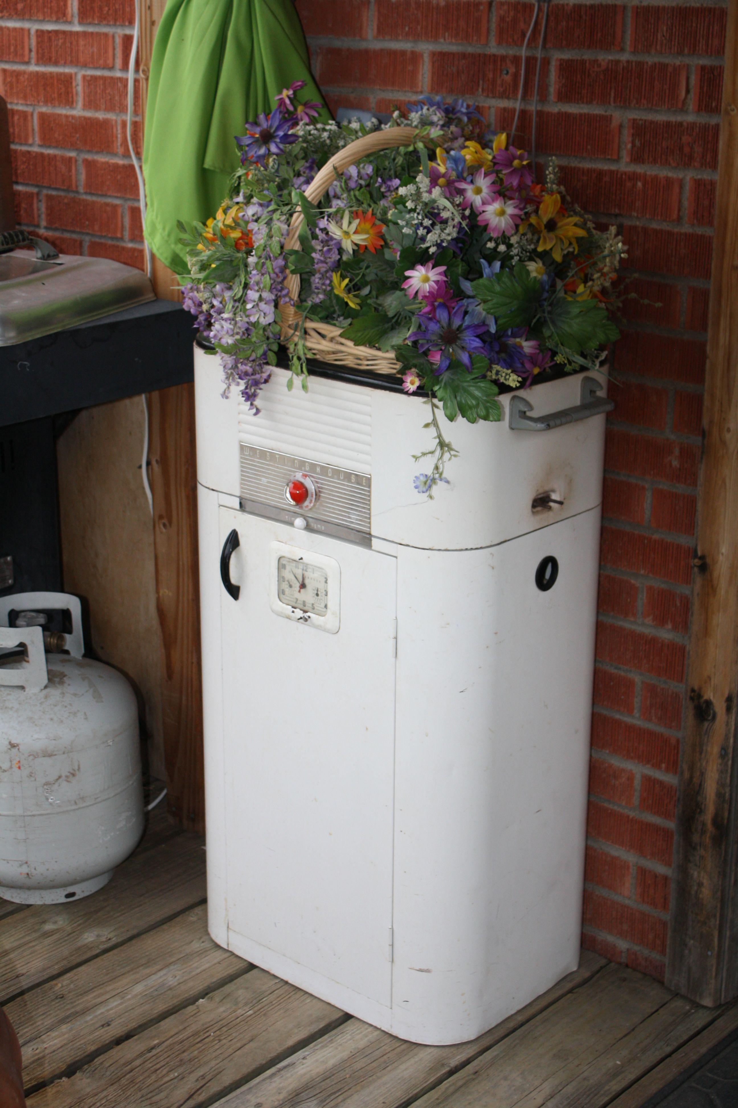 Granny\'s old roaster | My Style | Pinterest | Vintage kitchen and ...