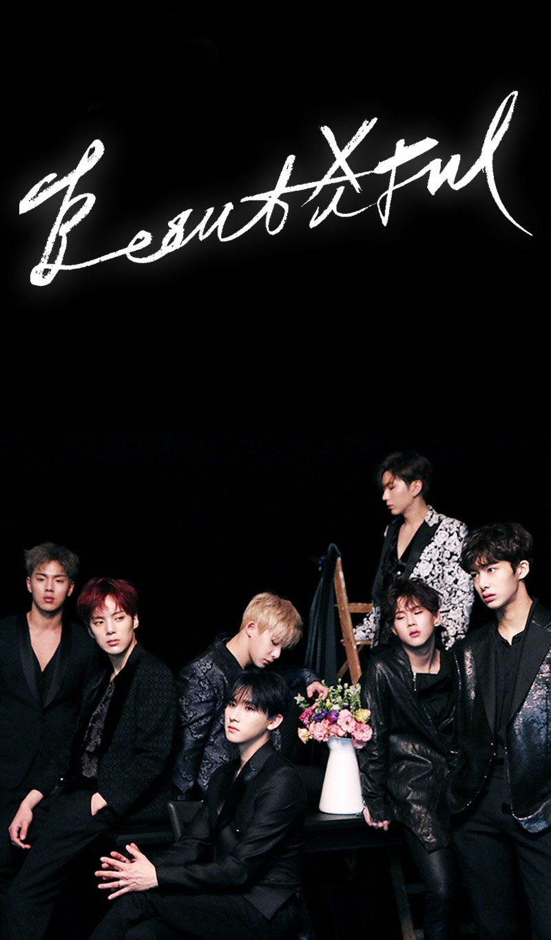 Monsta X Wallpaper Tumblr Monsta X Monsta X Shownu Kpop Wallpaper