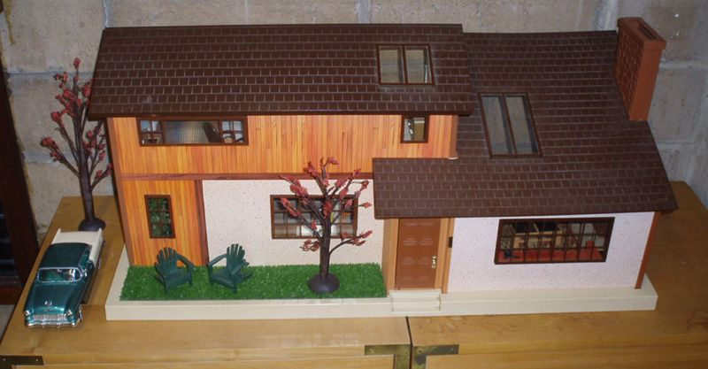 5baccd6e316908d802f9743f6b02bf63 - Tomy Smaller Homes And Gardens Dollhouse For Sale