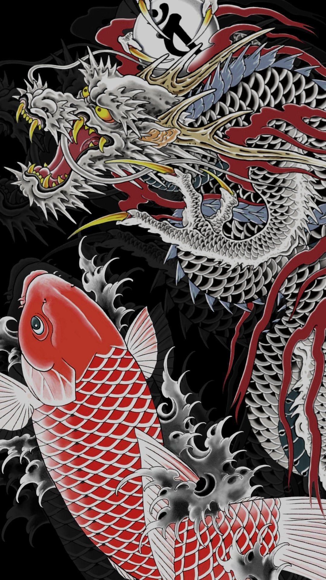 40 Gambar Yakuza Wallpaper Hd Android Terbaru 2020 Wallpaper Seni Seni Jepang Seni
