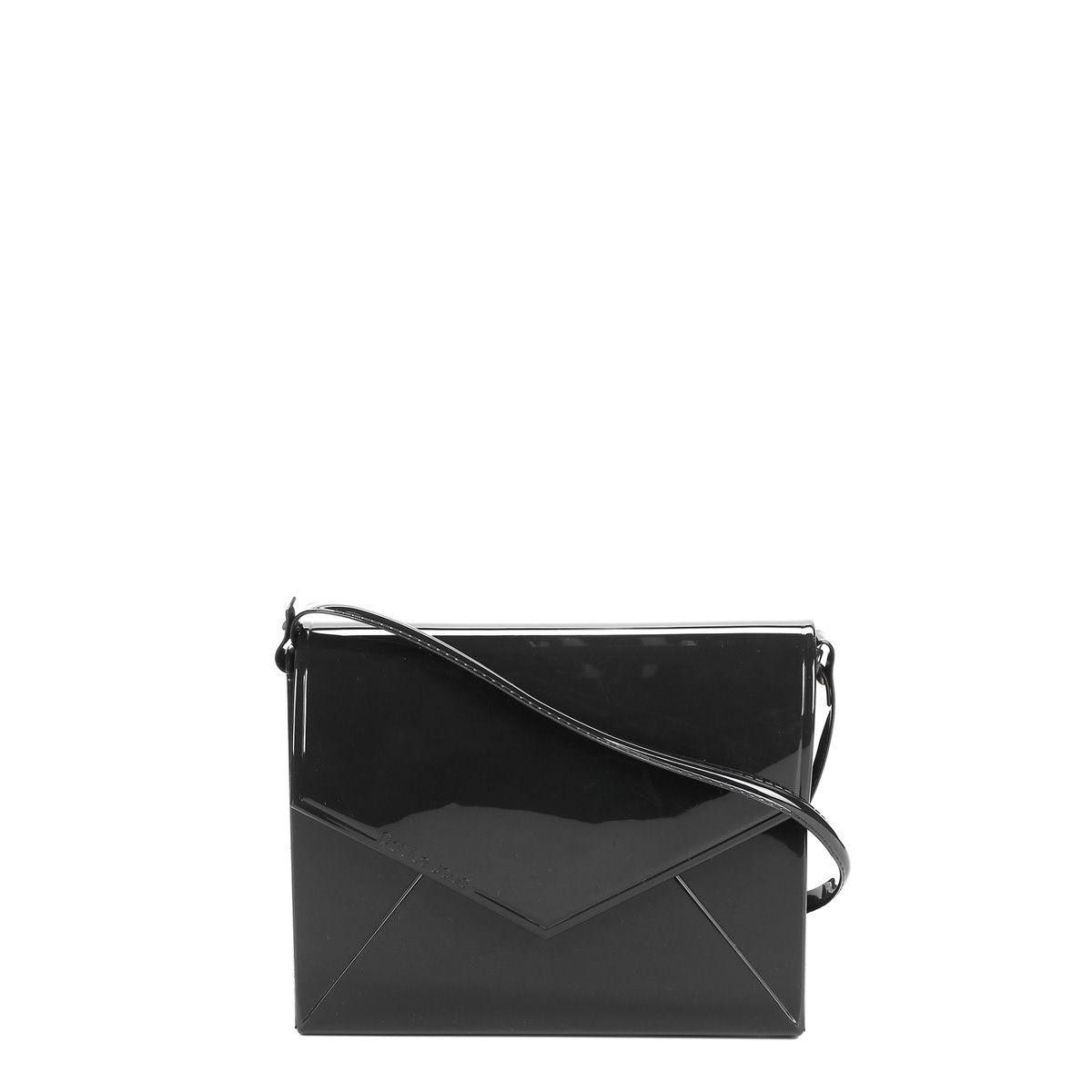 a304f14ae Bolsa Petite Jolie Mini Bag Feminina - Preto - Compre Agora | Zattini