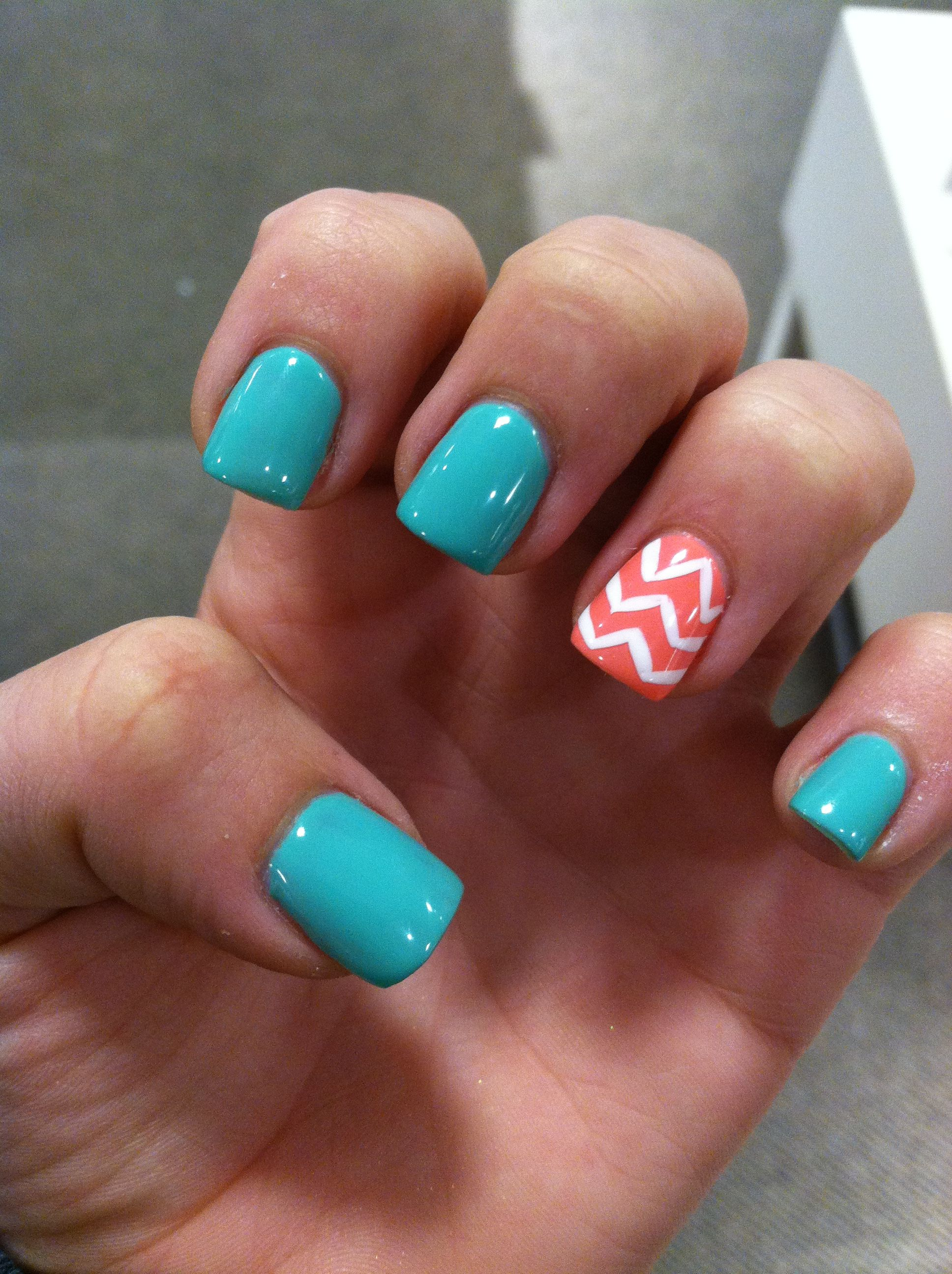 Nail art french tips accent nail places to visit pinterest