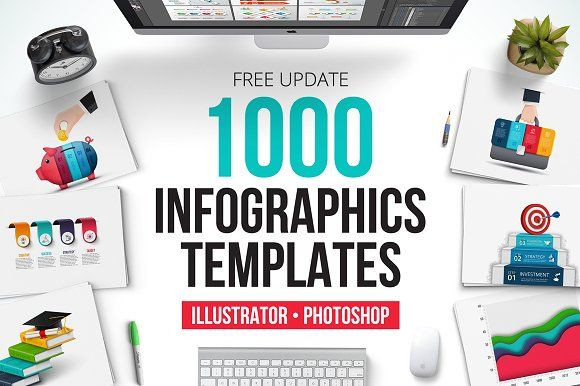 infographic templates bundle infographic template powerpoint