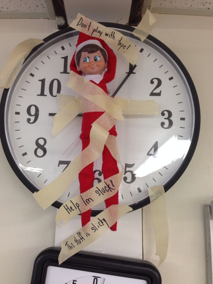 Newest Cost-Free Elf on the shelf in the classroom Style  Elf on the shelf in the classroom