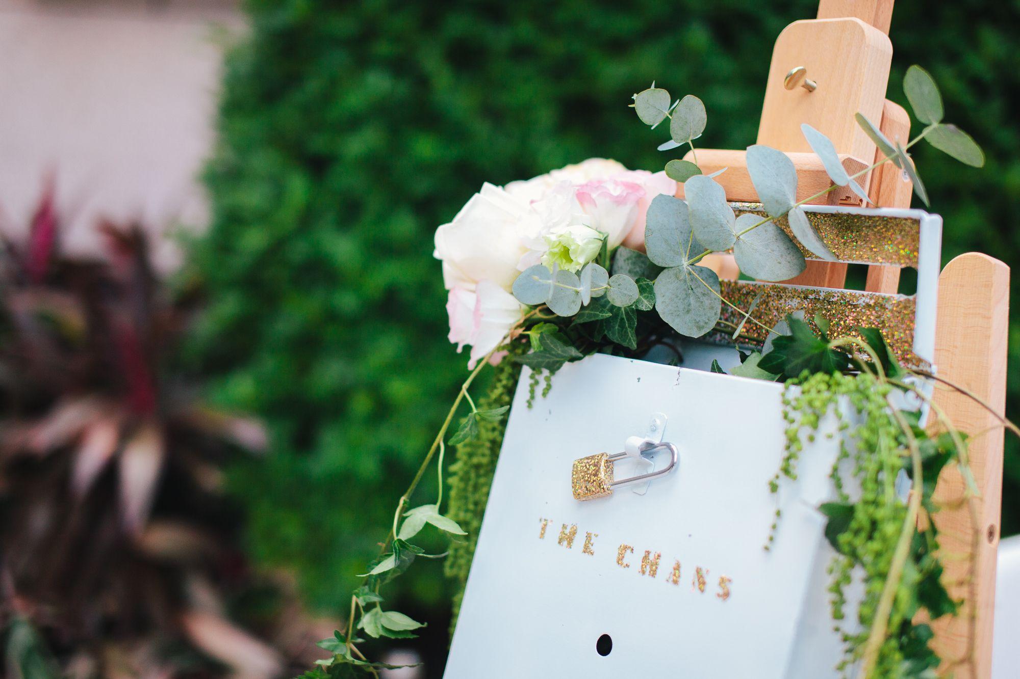 Wedding post box decorations  Chinese postbox wedding decoration Hong Kong wedding  Marsha and