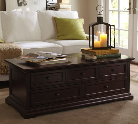 Pottery Barn Hudson Coffee TableI NEED THIS Httpwww - Pottery barn hudson coffee table