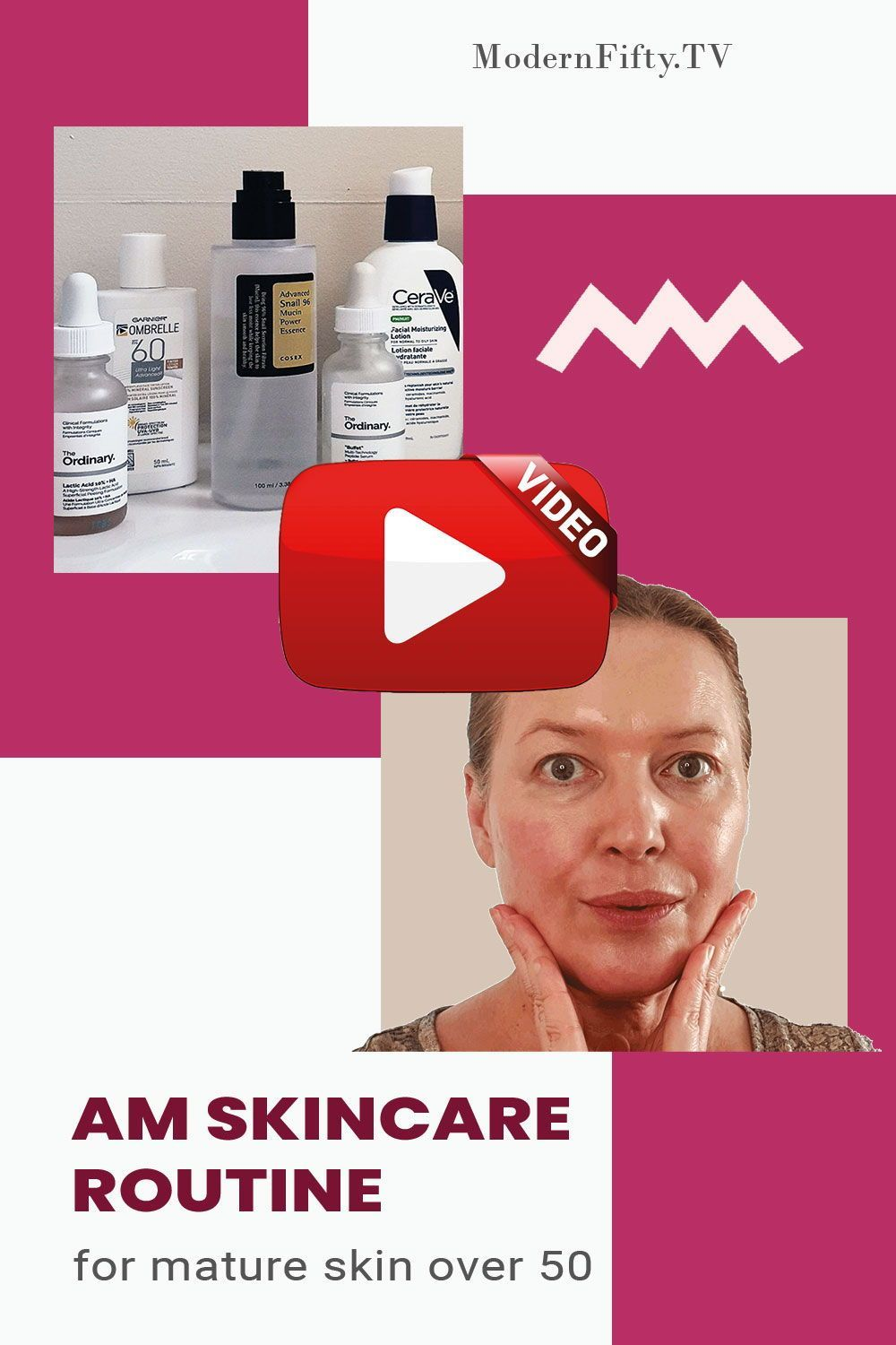 Pin On Simple Skin Care Routine