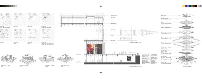 Parochiepop Utrecht by Hugo Stevens architect