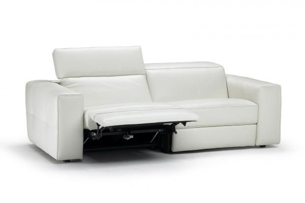 Brio Recliner Sofa 15cz Sofas Natuzzi Italy Modern Furniture Sacramento Roseville 6 178
