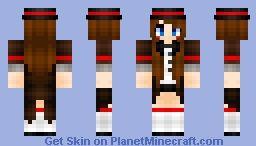 Minecraft Fnaf Girl Skins Freddie Αναζήτηση Google Girls Skins - Freddie skins fur minecraft