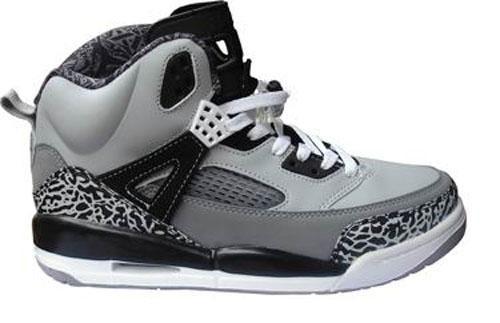 Jordan Shoes Jordan Spizikes Stealth Black Light Graphite White  Jordan  Spizikes - Truly you will have a wonderful time with the Jordan Spizikes  Stealth ... 6a20c668679e