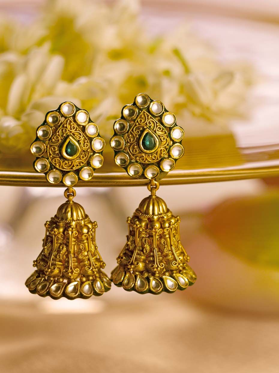Tanishq The Indian Wedding Jeweller Unveils New Collection 2017