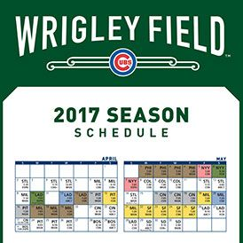 picture relating to Chicago Cubs Schedule Printable called Cubs Printable Agenda CUBS Program, Printables, Cubs