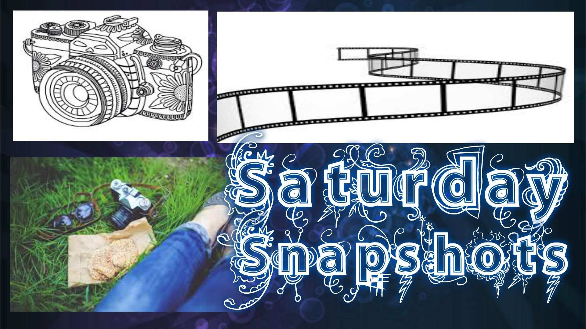 Yeah! I went there! Saturday Snapshots Feb 29~Mar 04, 2016