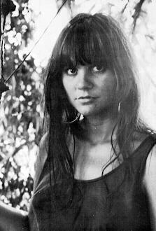 Linda Ronstadt.