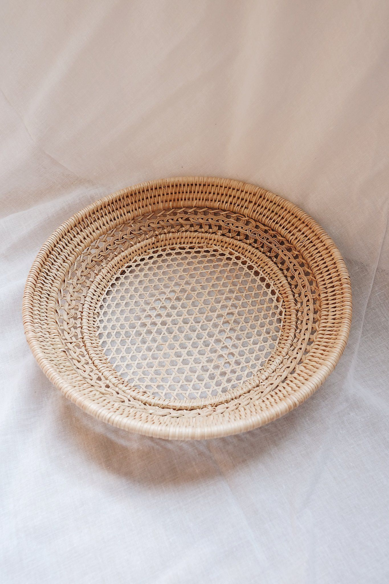 47++ Woven coffee table tray trends