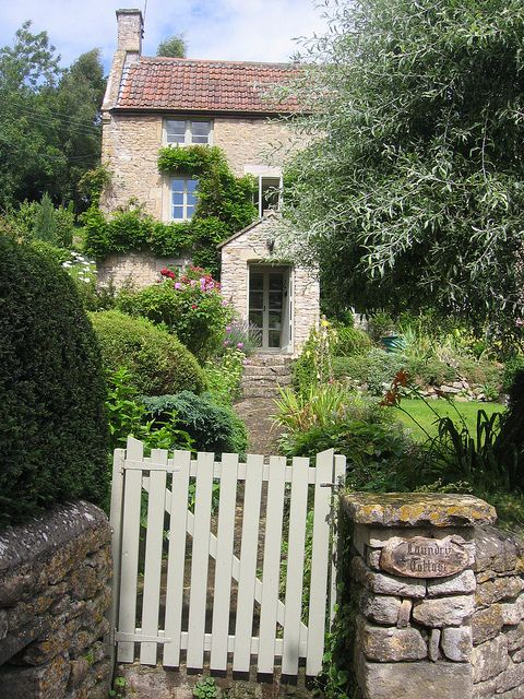 """""""Laundry Cottage"""" Combe Hay, Somerset -"""