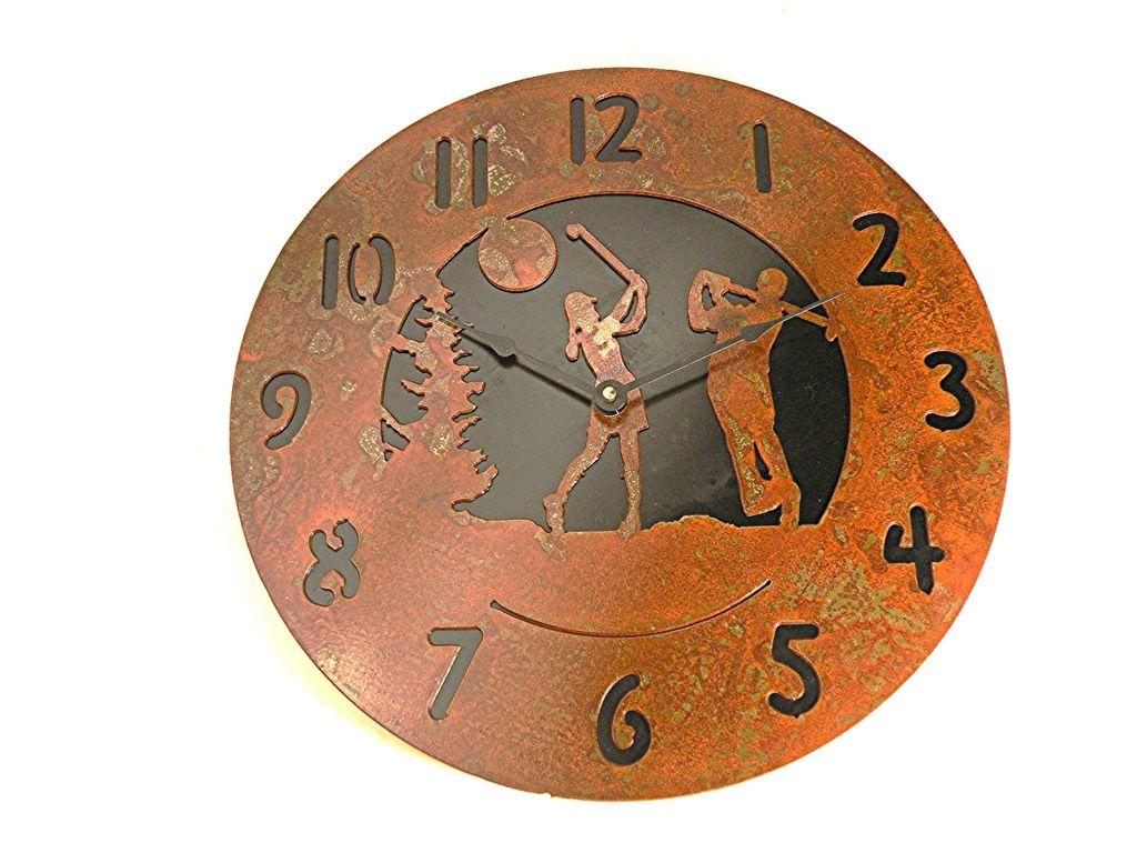 sharing a wonderful day together rustic clocks pinterest
