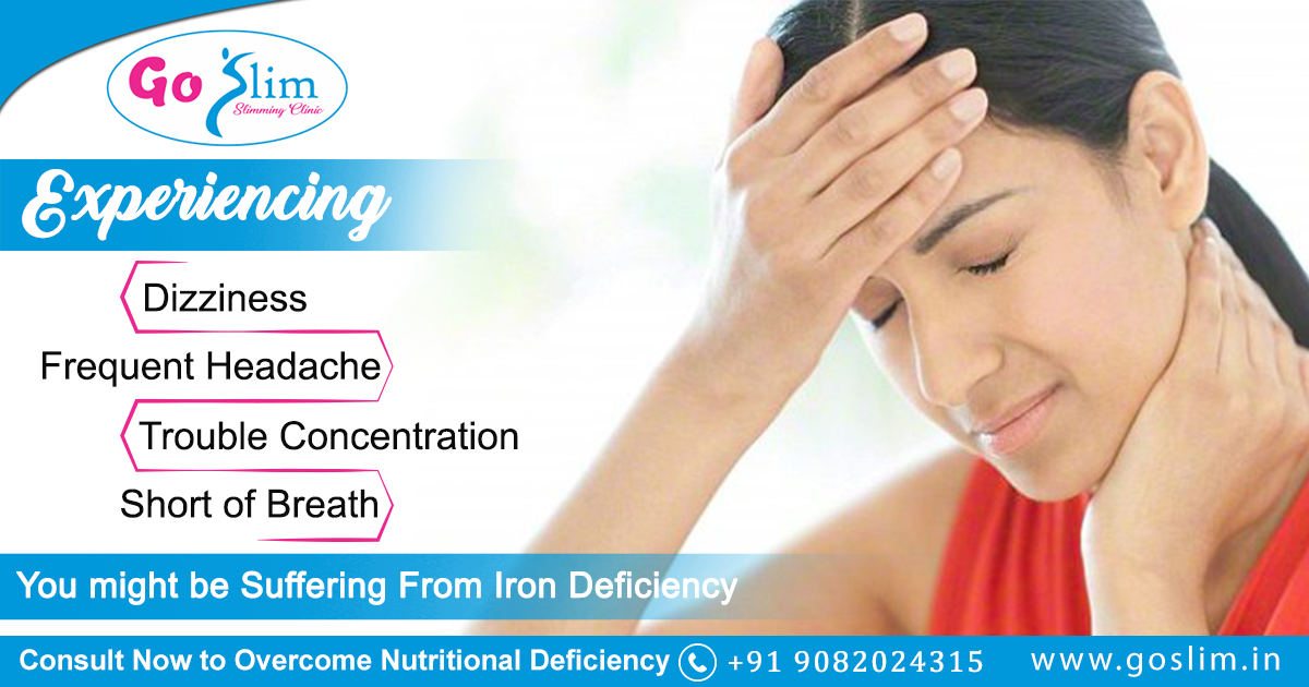 Nutritional deficiency occurs when the body doesn't gets Enough Nutrition from food and it can lead...