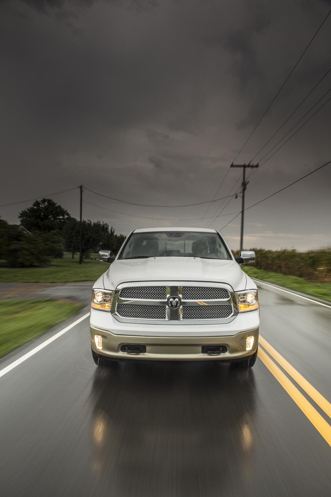 2013 Dodge Ram 1500 Ram....Grab Life by the Horn