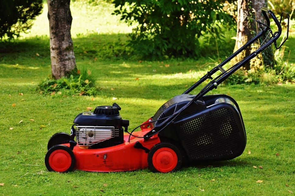Best Self Propelled Lawn Mowers For Hills Reviews And Buying Guides In 2020 Lawn Mowers Mower Lawn
