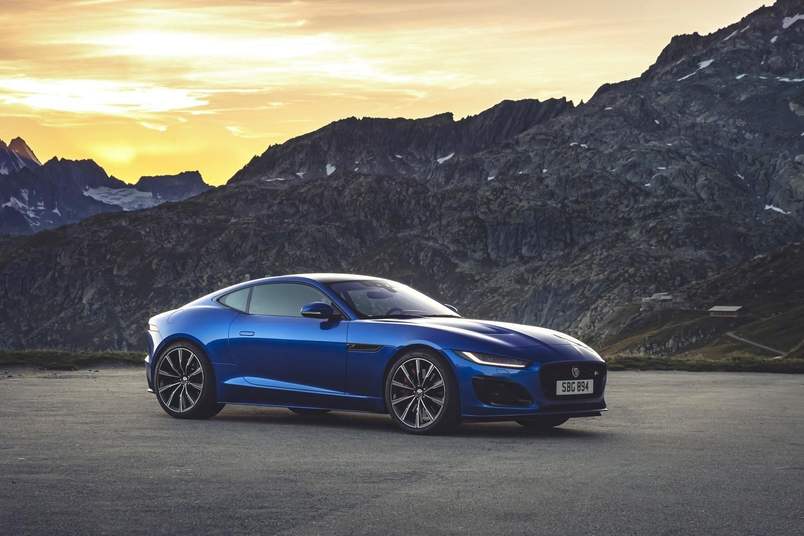 2020 Jaguar Xq Crossover Release Date