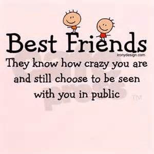 Best Friend Quotes For Girls Funny 4everhedgehogs