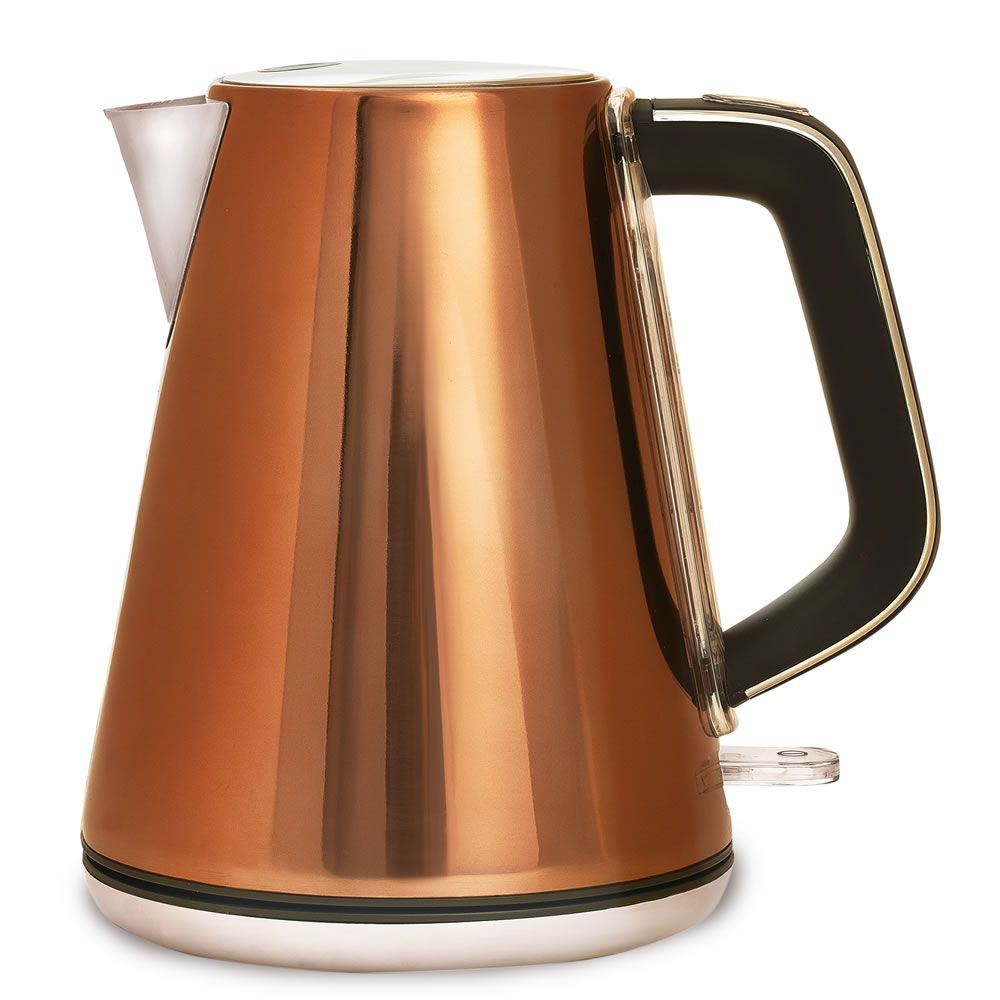 wilko copper kettle kitchen pinterest kettle. Black Bedroom Furniture Sets. Home Design Ideas