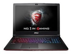 MSI GE62 APACHE-276;9S7-16J212-276 15.6-Inch Gaming Laptop.  http://www.shopprice.com.au/gaming+laptops