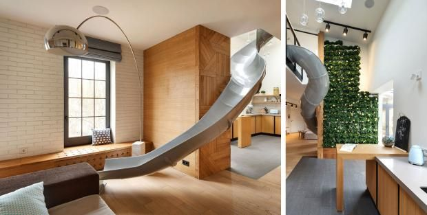 Aussergewohnliche Wohnideen Wohnen Wohnung Design Und Moderne Wohnung