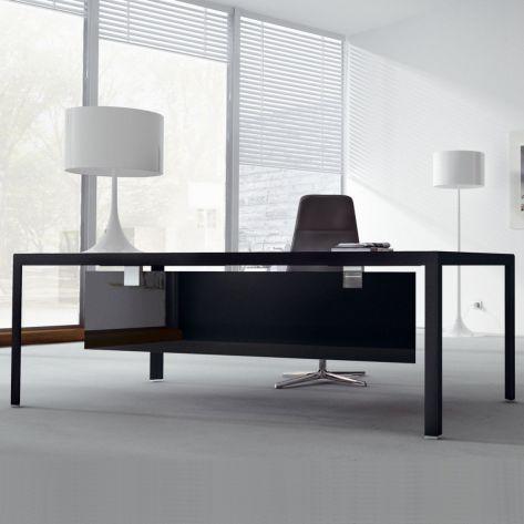 iPONTI bureau design caray espacedetravail Bureaux de