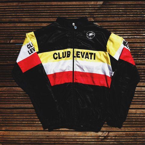 My Cycling Jerseys