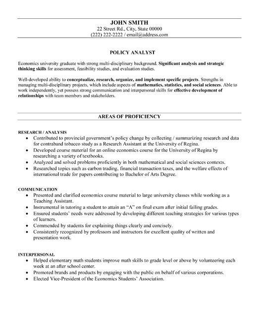 Policy Analyst Resume Template Premium Resume Samples Example Resume Resume Templates Accountant Resume