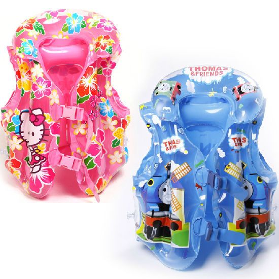 Baby Kids Toddler Boy Girl Swim Wear Safety Vest Life Jacket Pool Float Aid Suit Girl Onesies Baby Kids Toddler Boys
