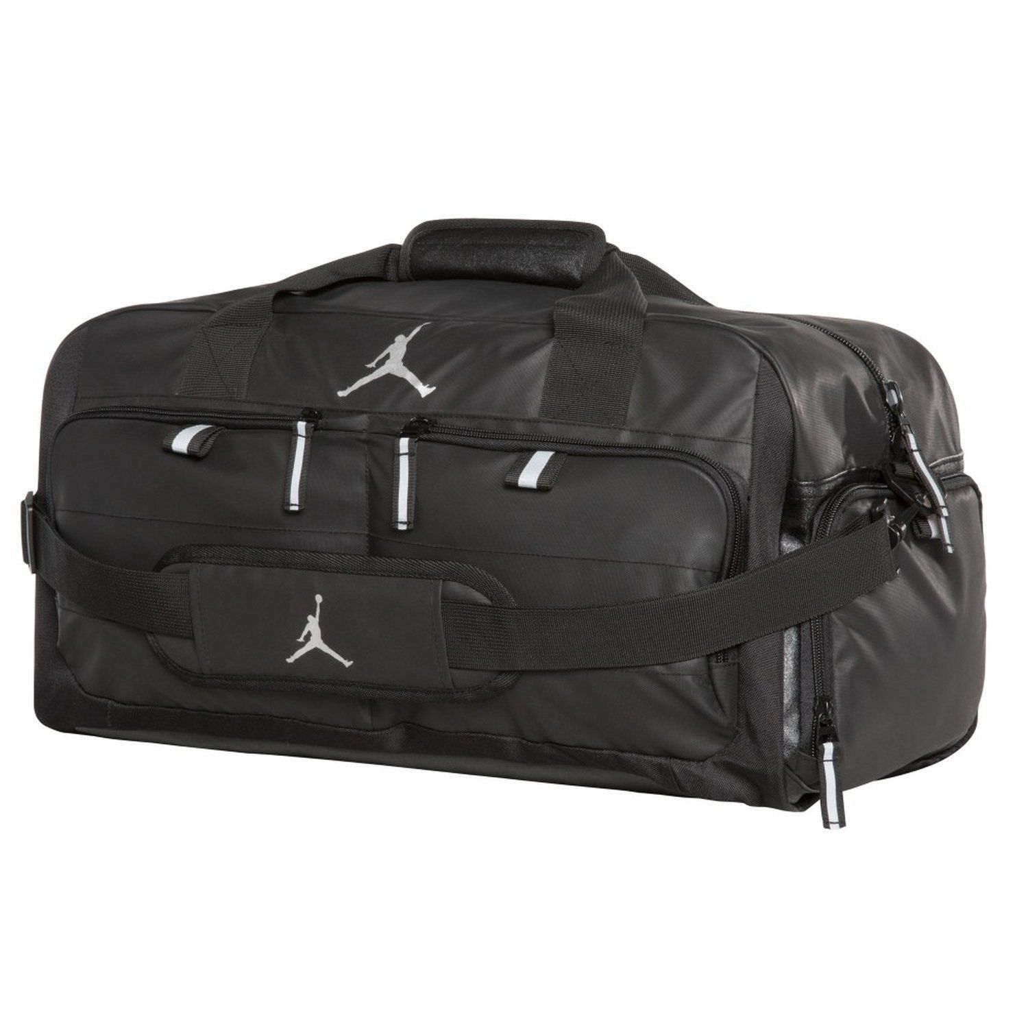 Nike AIR JORDAN JUMPMAN All World Sport Duffel Bag     You can get more  details by clicking on the image. 940276e88a661