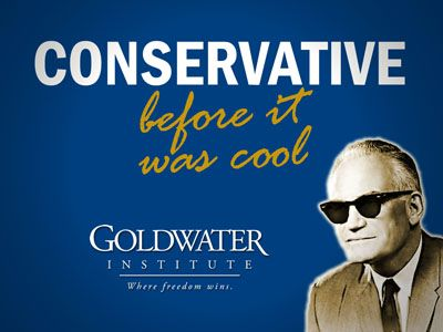 Download the desktop at our website, goldwaterinstitute.org/downloads