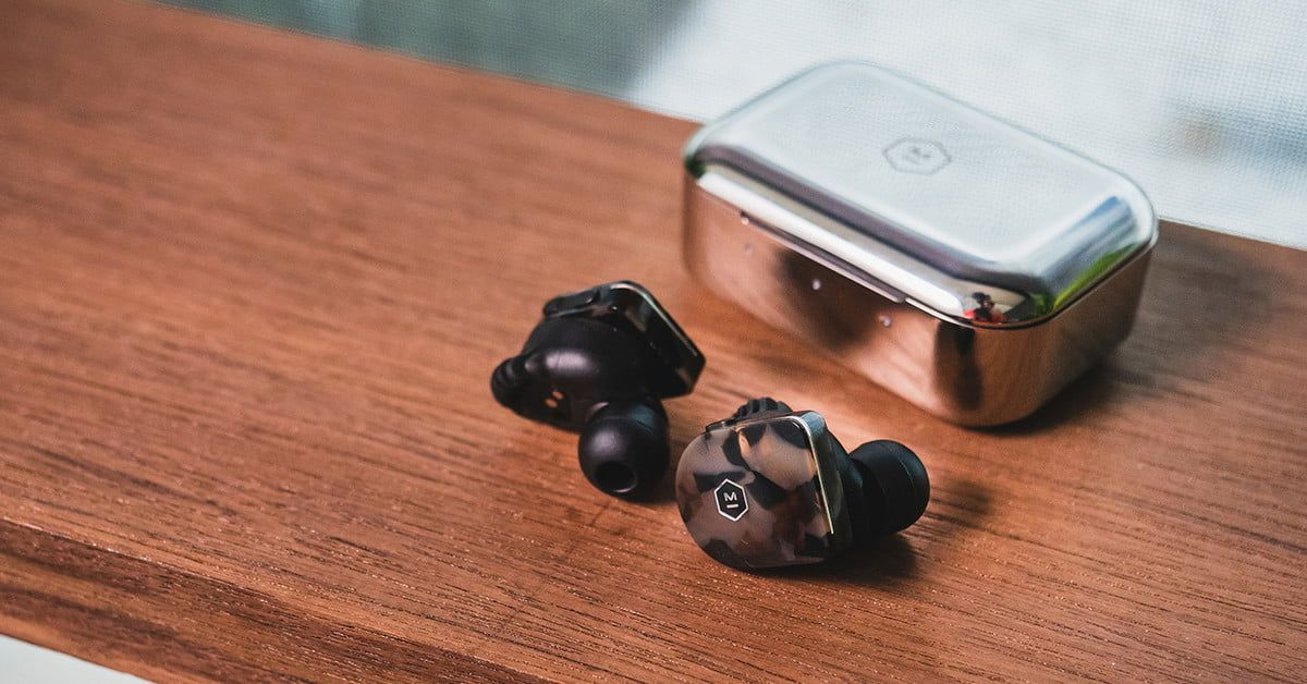 Master And Dynamic S Mw07 Take True Wireless In Ear Headphones To The Next Level Master Dynamic Wireless Earphones Wireless In Ear Headphones