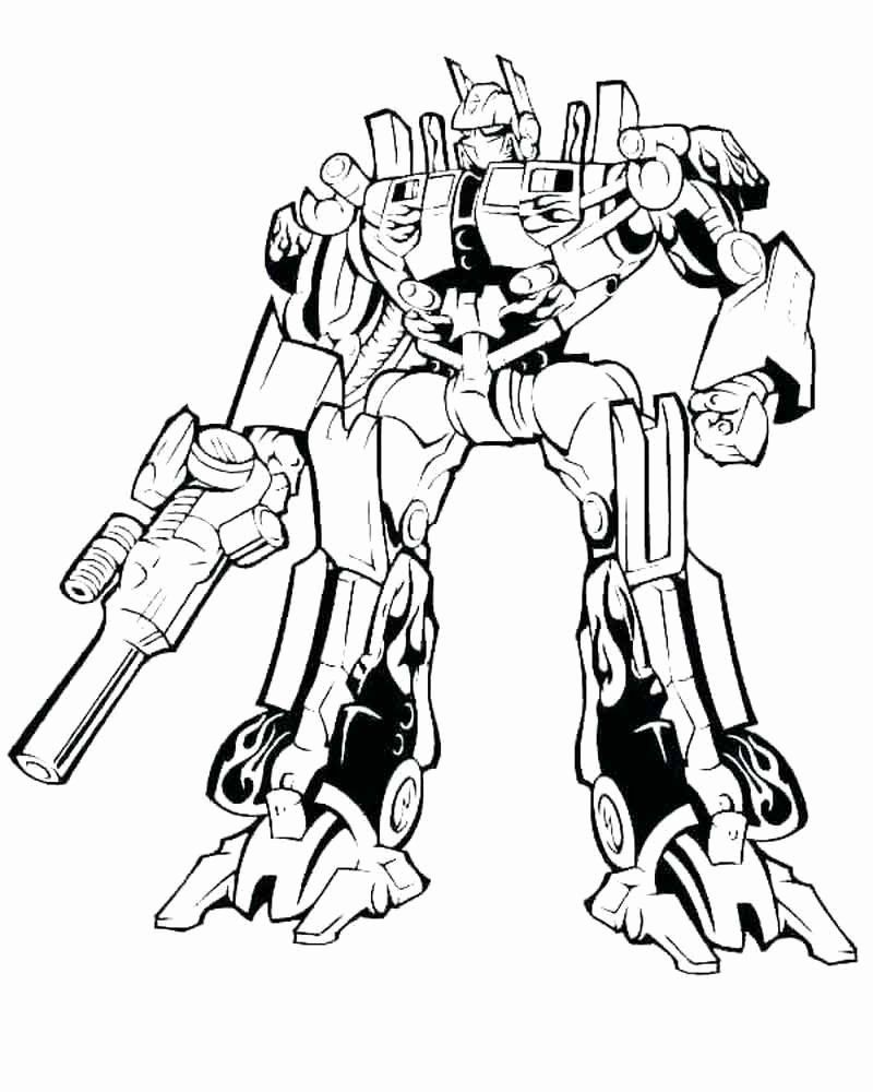 Transformers Bumblebee Coloring Page Lovely Coloring Pages