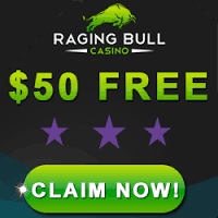 Raging Bull Casino and Online Sexy Slots have partnered together to offer Online Sexy Slot site members an Exclusive 500USD Freeroll Tournament.