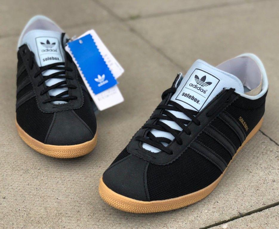 Adidas RONAN Light Onyx Gray Grey Originals Skate Discounted