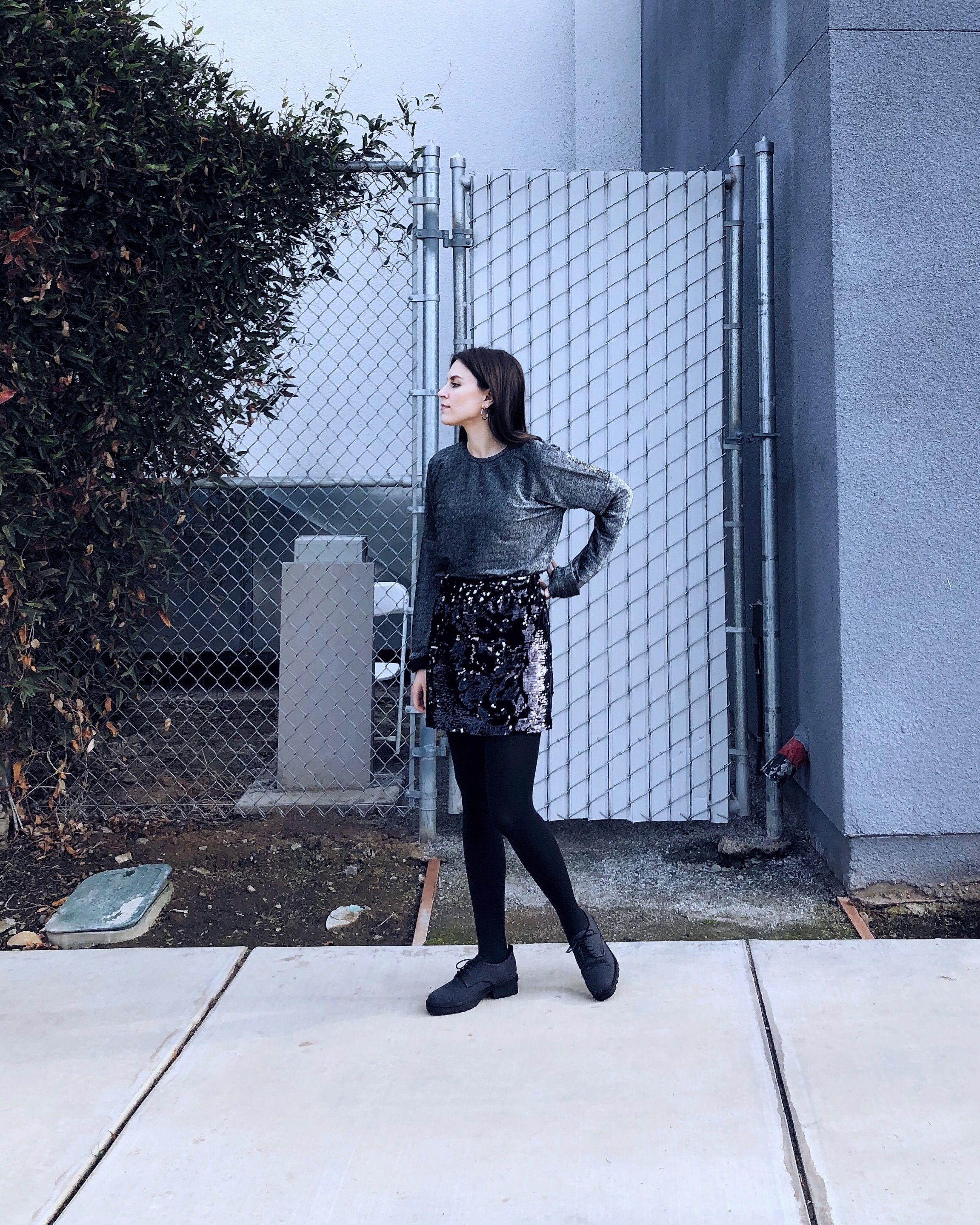 Sequin Mini Photo And Video Instagram Photo Sequin Mini