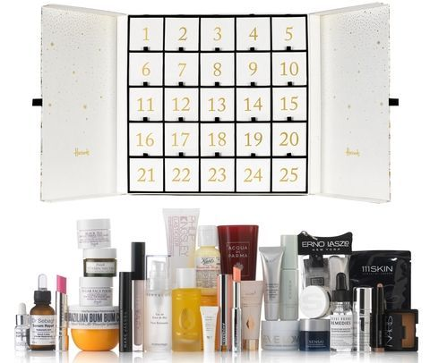 All The Beauty Advent Calendars You Can Still Buy Now Naptar Es