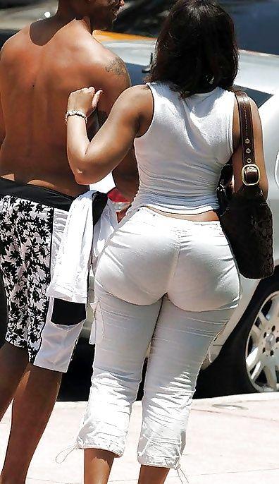 Ebony cheeks