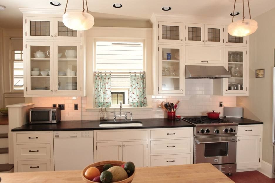 Etonnant Gorgeous Ballard Cabinets. Kitchen Design And Build By Seattle Custom  Cabinets In Seattle, WA.