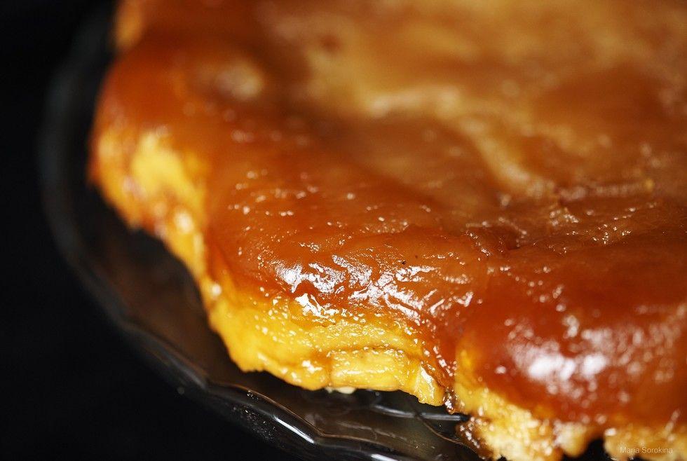 Яблочные пироги: простейшие и прекрасные | Полезная для ...