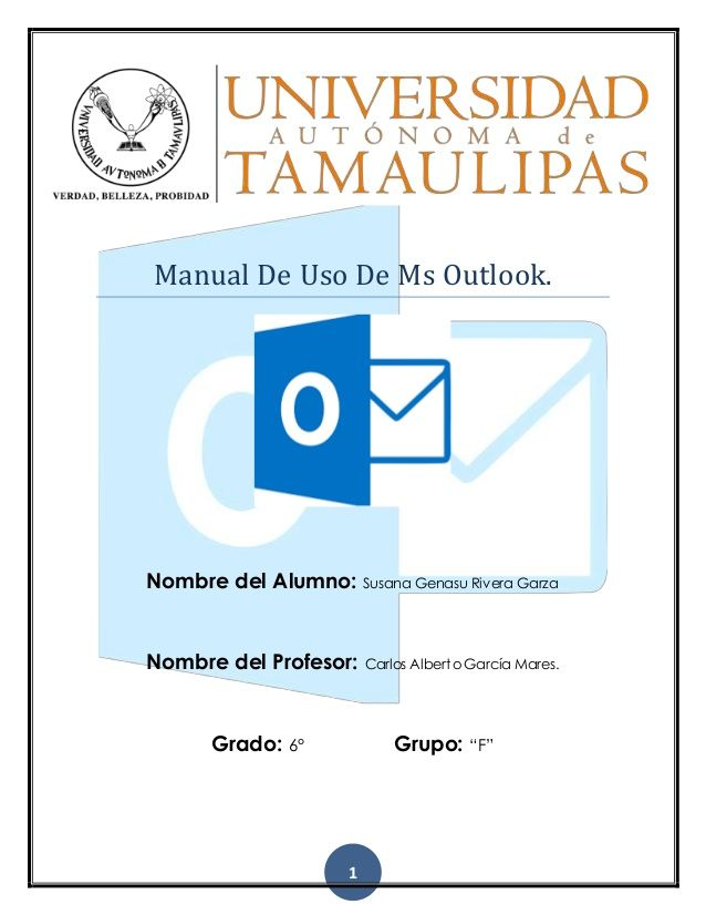 Manual de uso de ms outlook Take the FREE Mini Course on Outlook here