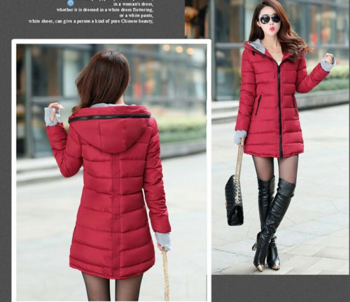 2015-New-womens-winter-coat-long-paragraph-Slim-Down-padded-winter-jacket