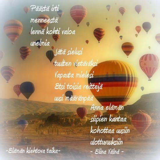Kaunis Runo Nuorelle
