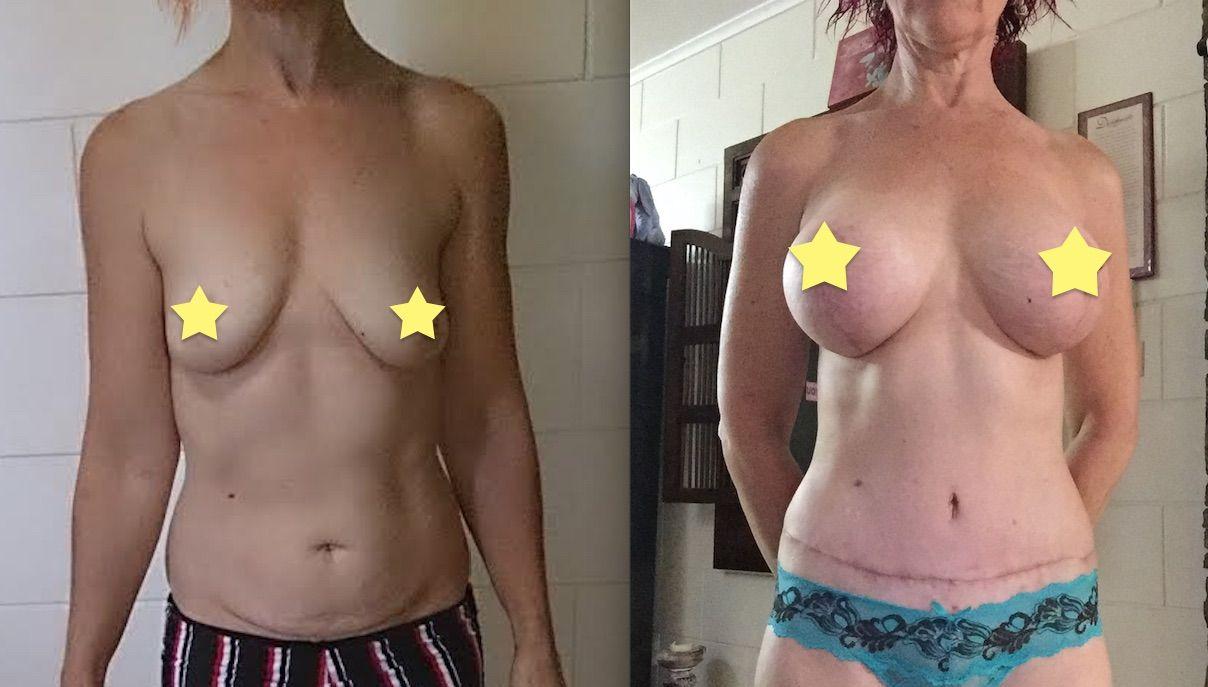 Heidi Cortez sex