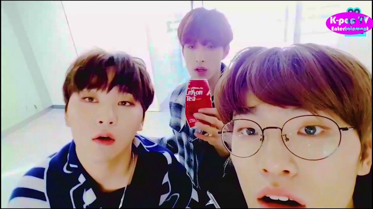 Seventeen Funny Moment Cute I Want To See You